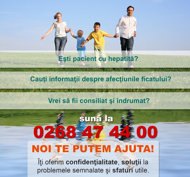 hepatita callcenter