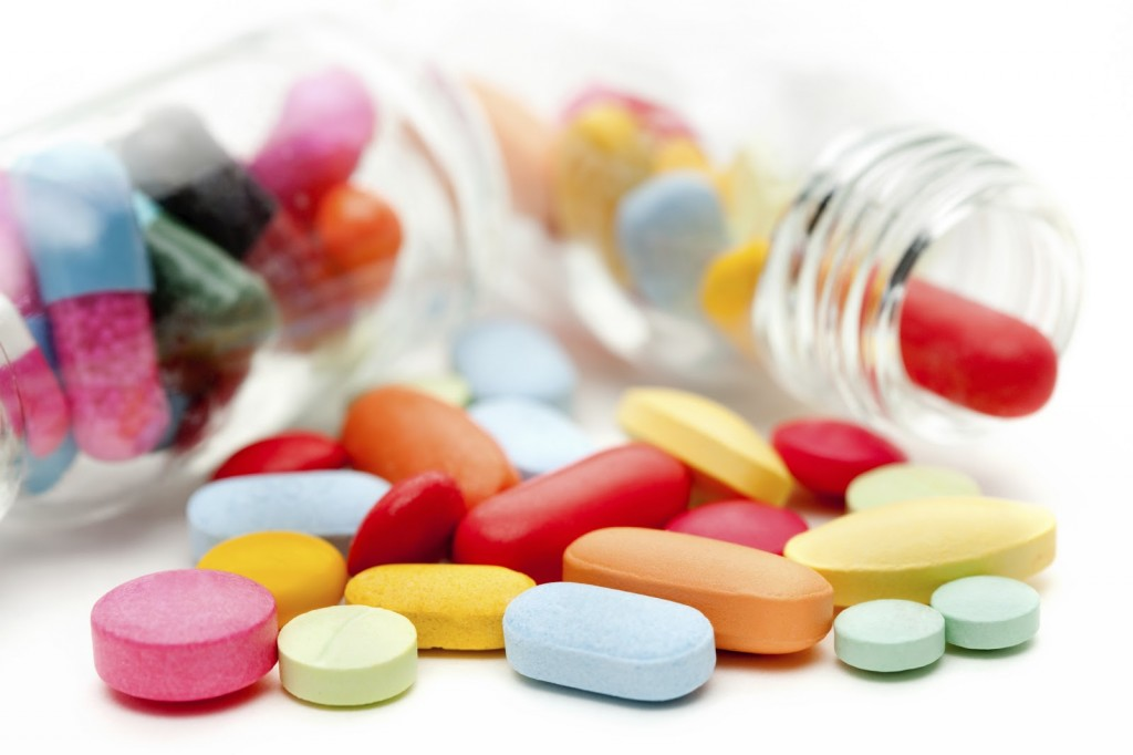 medicamente - rezistenta la antibiotice