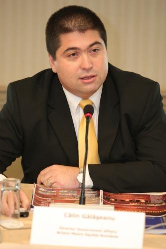 Dr Calin Galaseanu