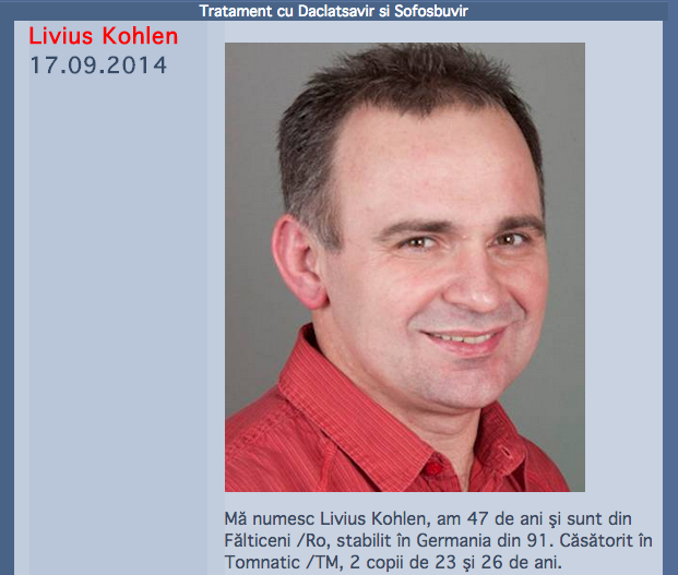 Livius Kohlen