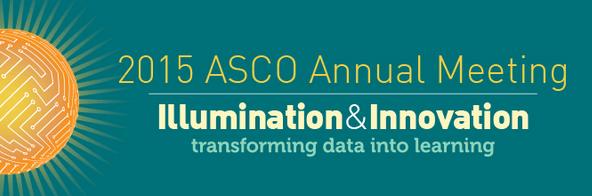 ASCO 2015: inovație, numele tău este TAPUR
