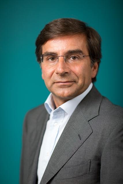 Fabrizio Giombini, șeful MSD România