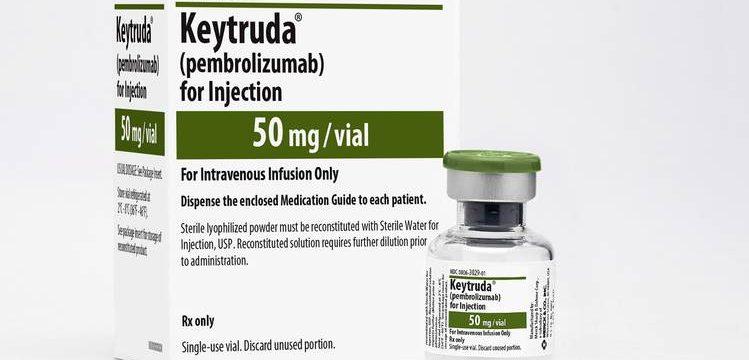 Imuno-oncologia personalizată: Keytruda (pembrolizumab), aprobare în UE pentru pacienții cu o anumită formă de cancer pulmonar avansat