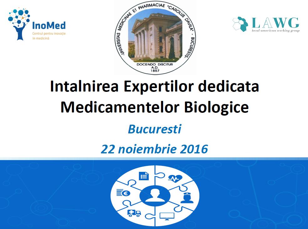 intalnire-experti-medicamente-biologice-noiembrie-2016